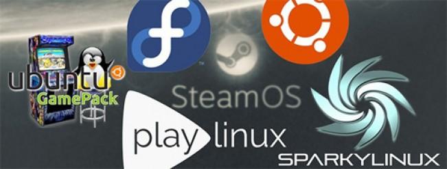 不止是SteamOS,盘点那些为游戏而生的Linux发行版
