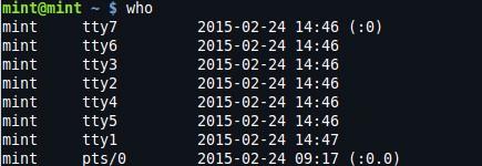 12个Linux进程管理命令介绍12个Linux进程管理命令介绍