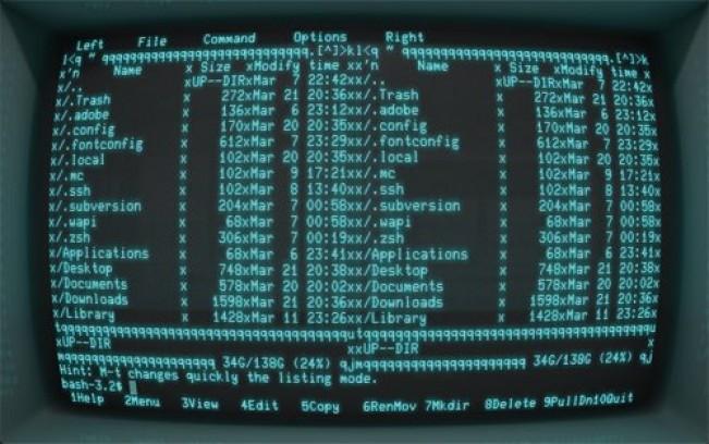 11个炫酷的Linux终端命令大全11个炫酷的Linux终端命令大全