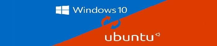 Ubuntu与Win10周年版Ubuntu Bash性能对比