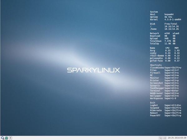 开源新闻速递:Lumina 桌面环境 1.0 正式发布