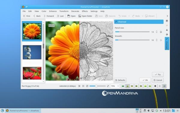 [下载]OpenMandriva Lx 3.0系统发布