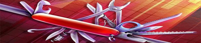 Linux瑞士军刀:密码管理Keeweb