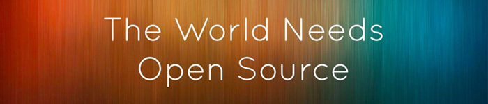 开源的滚滚浪潮:近年来开源多样化的几大亮点