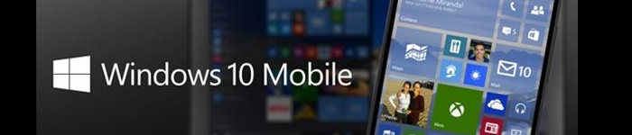 Windows 10 Mobile市场份额已达14%