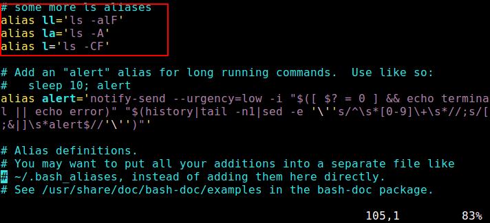 理解 Linux 下 Shell 命令的不同分类及它们的用法