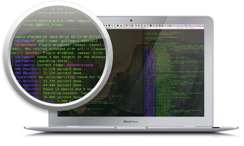 GitHub 上十个最流行的安全项目