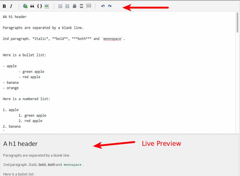 在 WordPress 下如何通过 Markdown 来提高工作效率