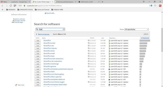 20 分钟构建你自己的 Linux 发行版