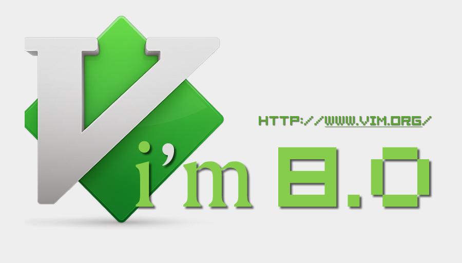 [详讯]十年生聚 Vim 8.0 发布了