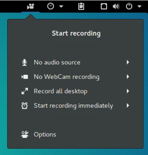 值得尝试的十款 GNOME Shell 扩展