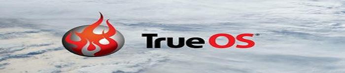 PC-BSD 换名 TrueOS