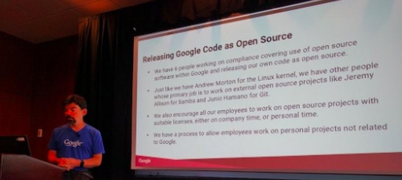 google-open-source
