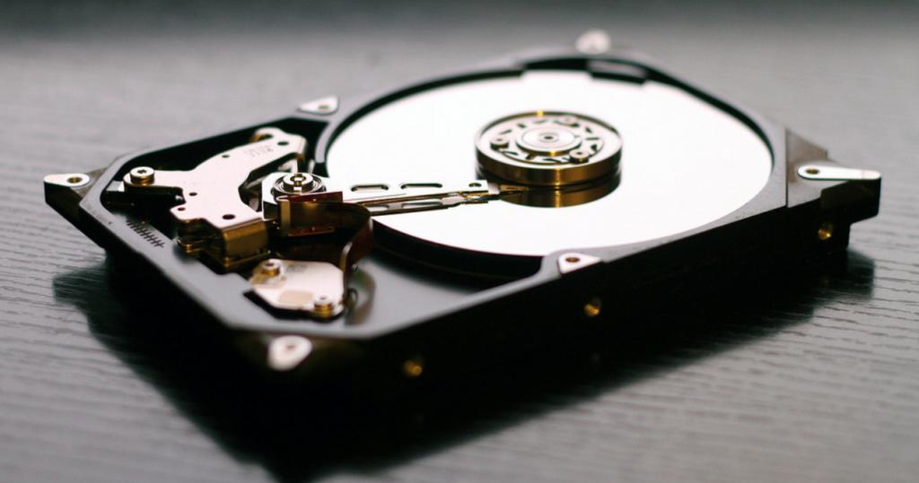linux-disk