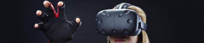 VR百年进化简史