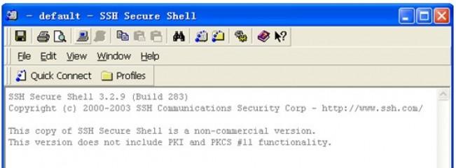 SSH如何通过公钥连接云服务器