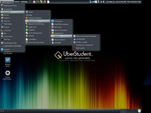 适合教育行业用户使用的六款最佳Linux发行版