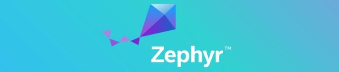 终于!Linaro 加盟 Zephyr 项目