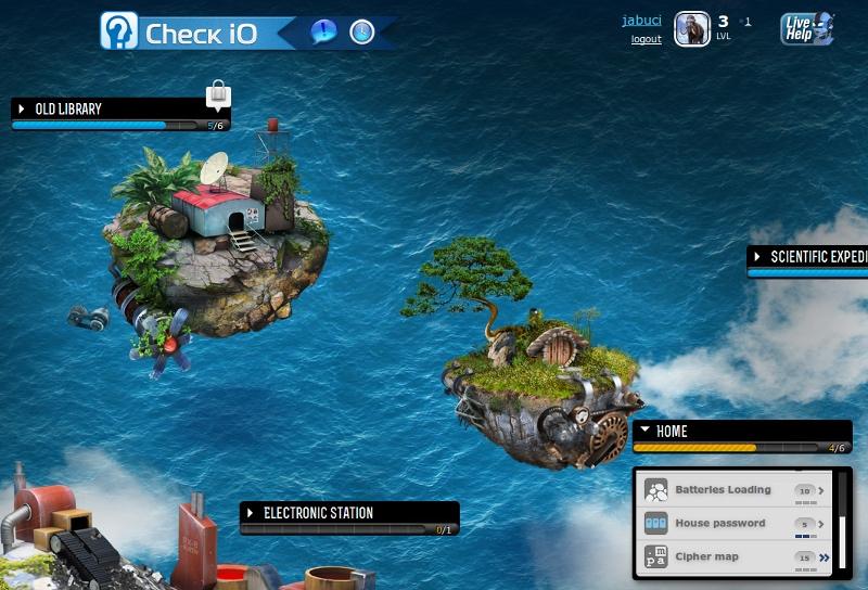 12 个最佳的免费学习编程的游戏网站