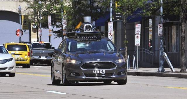 23%美国人说不会乘坐无人驾驶汽车:最大顾虑还是安全
