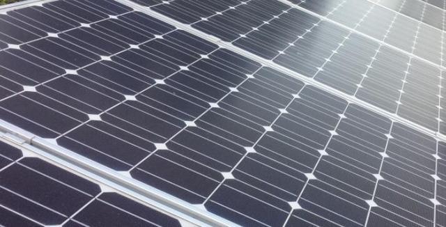 苹果的机密太阳能项目可以为1万多个家庭供电