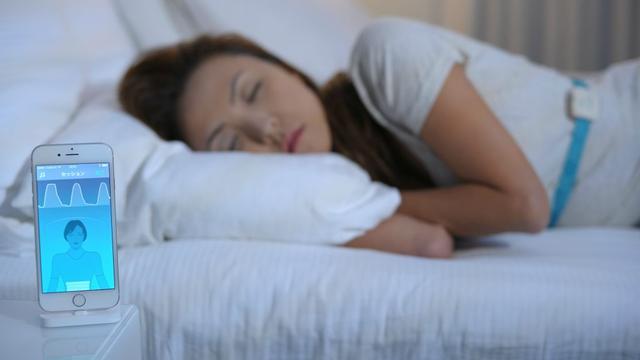 世界变了!以后连睡觉也要用高科技来解决