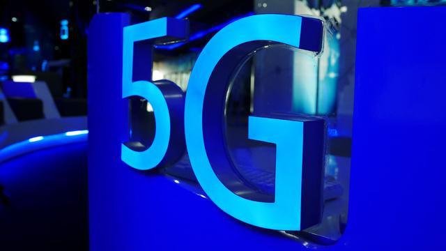 5G网络要来了!三大运营商已在测试