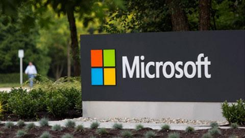 """""""云服务""""战略效果持续强劲!微软股价创历史新高"""