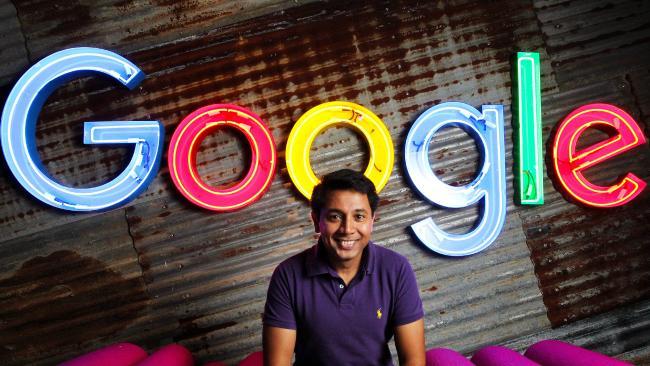 移动互联网时代的 Google,打算重新发明笔记本