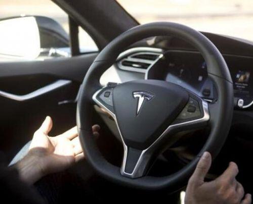 特斯拉自动驾驶死亡视频曝光,德国政府发出警告