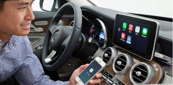苹果决定暂时不做汽车,转向开发自动驾驶