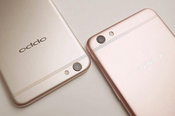 OPPO成为中国手机市场第一,已甩小米几条街