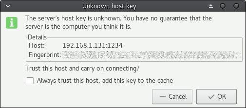 在电脑和安卓设备之间使用 FTP 传输文件