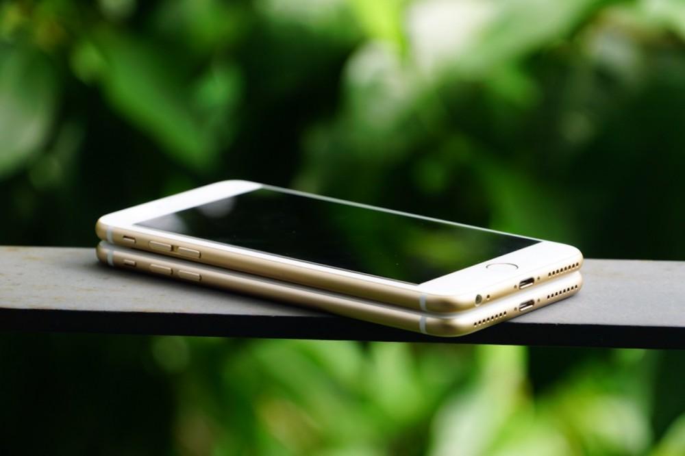 15张图片教你区分iPhone 6s和iPhone 7