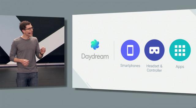 售价79美元,谷歌Daydream虚拟现实头显即将到来