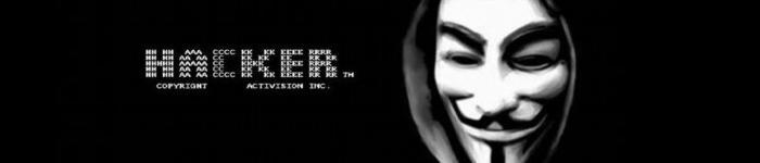 """世界五大黑客,你是否从他们所做的""""贡献""""中受益"""