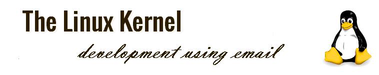 linux内核开发的重点竟然是它!