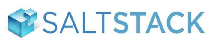 SaltStack自动实现系统初始化