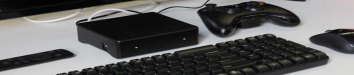 Remix IO 将 PC,视频盒子和游戏主机三合一
