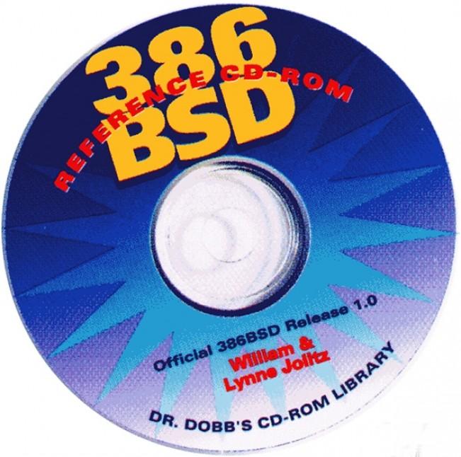 沉寂22年!开源操作系统鼻祖386BSD再获更新
