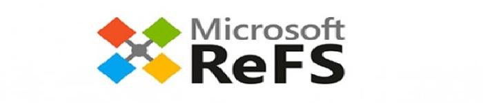 轻松开启Windows 10的ReFS文件系统