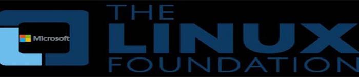微软宣布加入Linux基金会