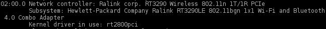 如何在 Arch Linux 的终端里设定 WiFi 网络