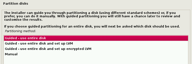 全新 Kali Linux 系统安装指南全新 Kali Linux 系统安装指南