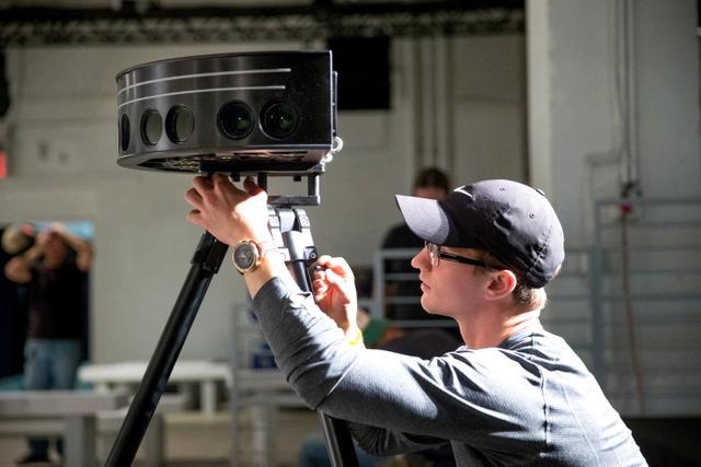 不想再错过太多!英特尔收购VR摄像机公司