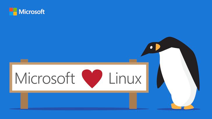 一周开源新闻:微软的大动作、Ubuntu 17.04 的消息和 Firefox 50