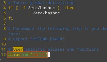 如何在 Linux 中恢复一个删除了的文件