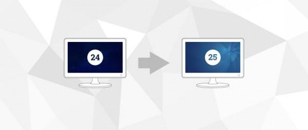 Fedora 25正式发布:工作站版默认启用Wayland显示服务器