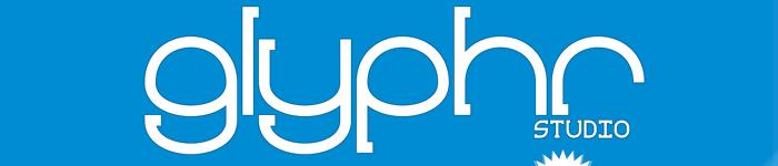 使用 Glyphr 玩转Linux字体