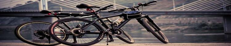 网约单车的绝命尴尬:被偷窃、贴骗钱二维码……